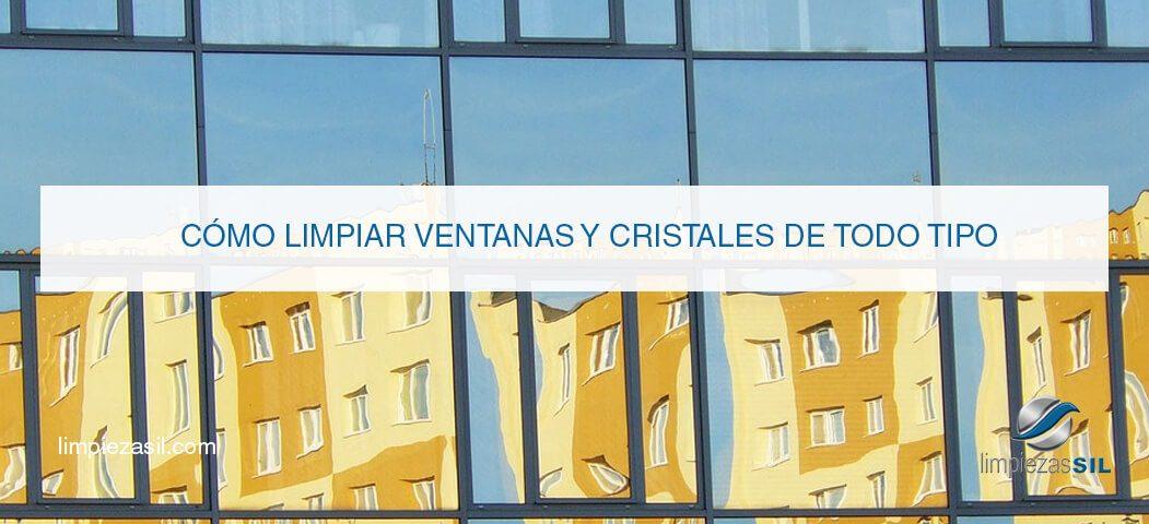C mo limpiar ventanas y cristales de todo tipo tutorial - Herramientas para limpiar cristales ...