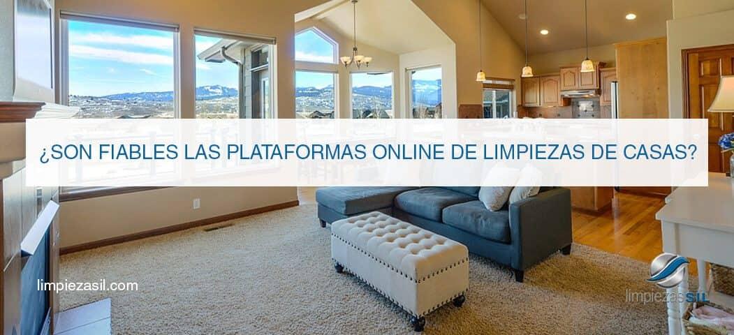 Limpieza de casas online son fiables estas plataformas - Limpiezas de casas ...