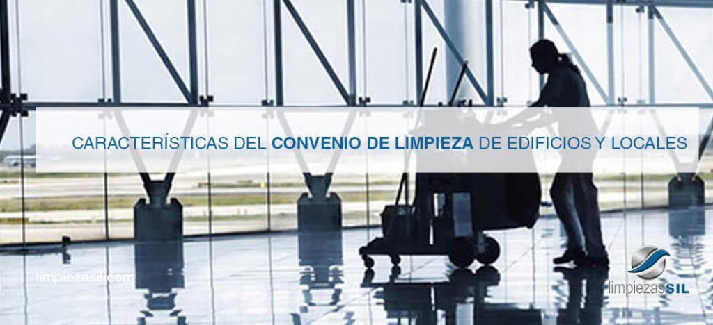Mantenimiento y limpieza de bancos y oficinas bancarias for Convenio oficinas madrid 2017