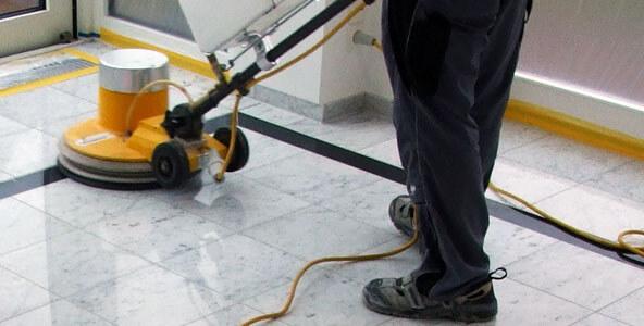 frecuencia tareas de limpieza