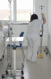 limpiar quirófano