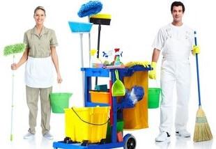 técnicas de limpieza