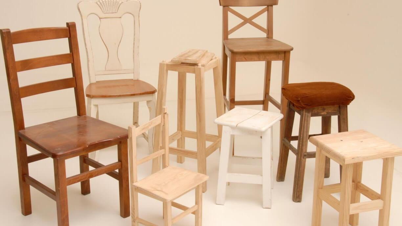 Todo lo que debes saber sobre la limpieza de sillas - Limpiar madera barnizada ...