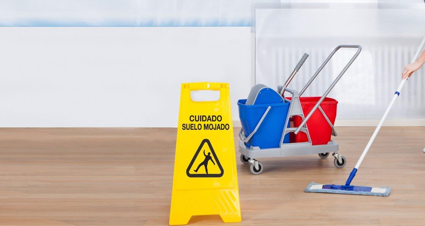 Todo Lo Que Debes Saber Sobre Limpieza Por Horas