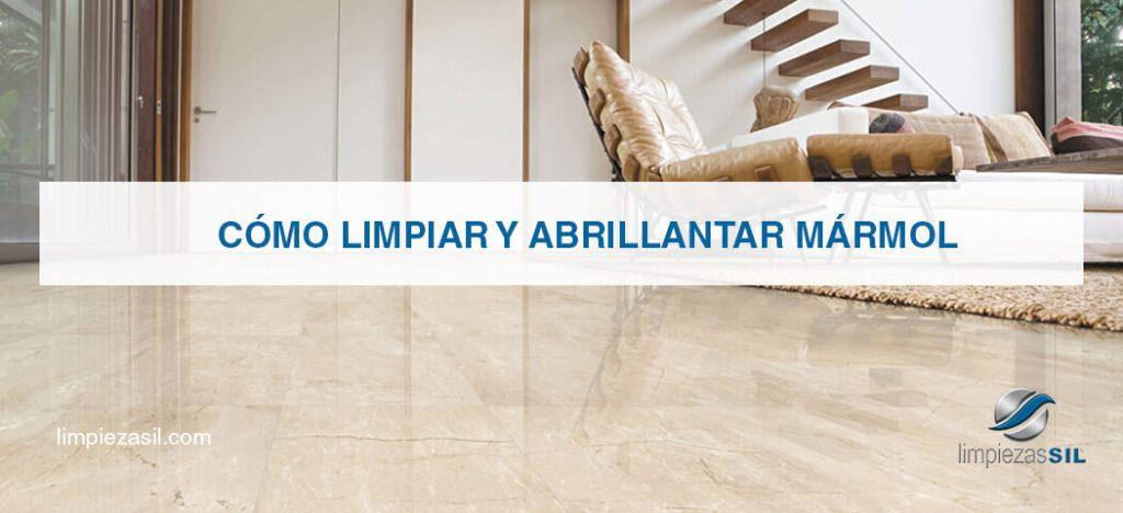Blog de limpieza y mantenimiento profesional limpiezas sil for Como sacar manchas del marmol