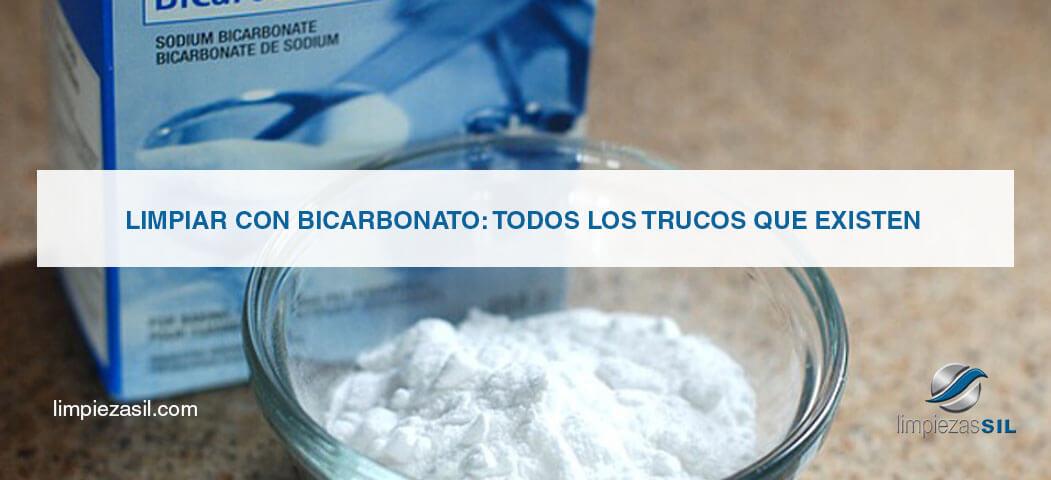 Limpiar con bicarbonato todos los trucos que existen - Trucos para limpiar azulejos ...
