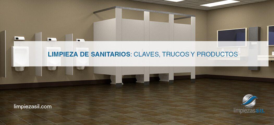 Limpieza De Sanitarios Claves Trucos Y Productos Limpiezas Sil