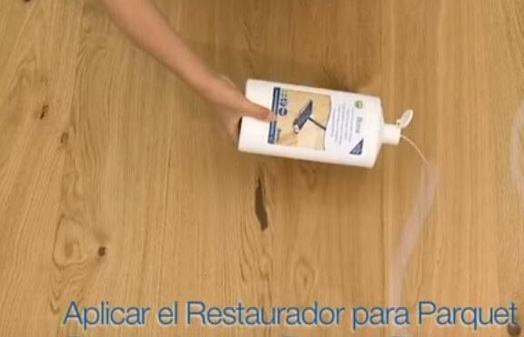 C mo limpiar la tarima flotante t cnicas y trucos - Como limpiar el suelo de madera ...