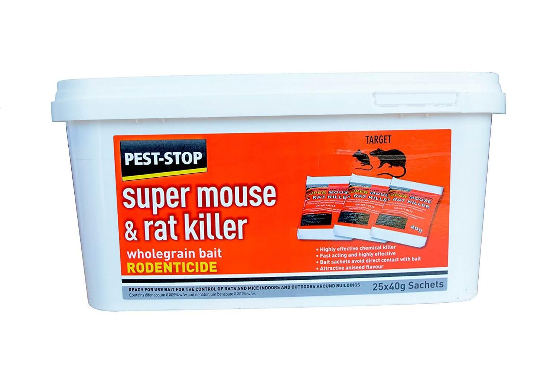 Matarratas consejos y pasos para matar ratas en casa - Como eliminar ratas en casa ...