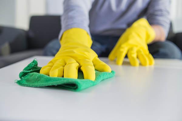 Trucos para ahorrar tiempo en las tareas de limpieza de casa - Fotos de limpieza de casas ...