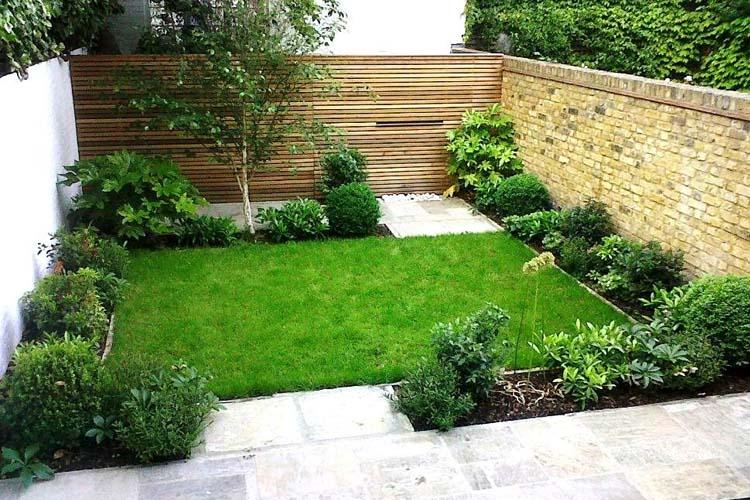 Empresas de jardiner a en madrid gama de servicios for Empresas de jardineria