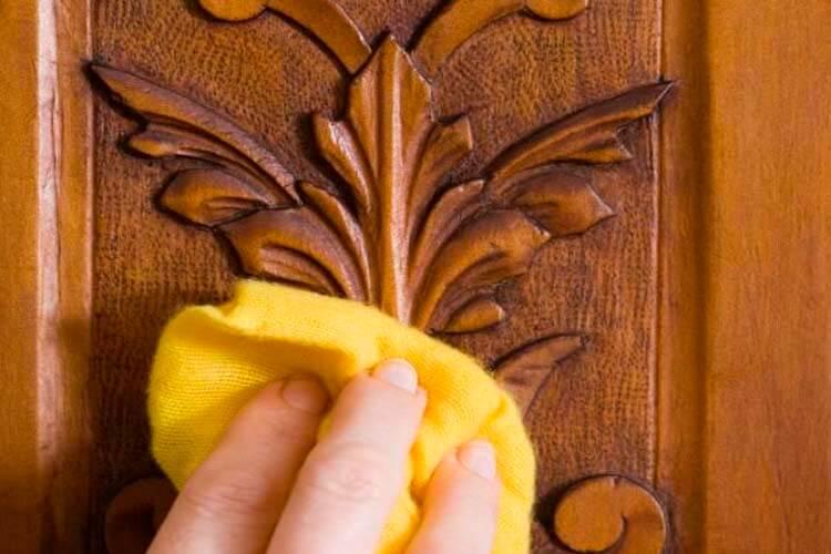 Cómo realizar una correcta limpieza de muebles?