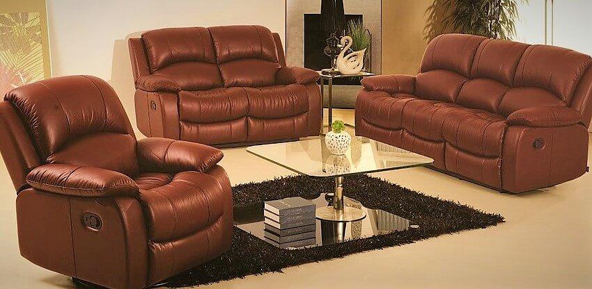 Limpieza de sof s c mo hacerla de forma correcta trucos - Limpieza sofas a domicilio ...