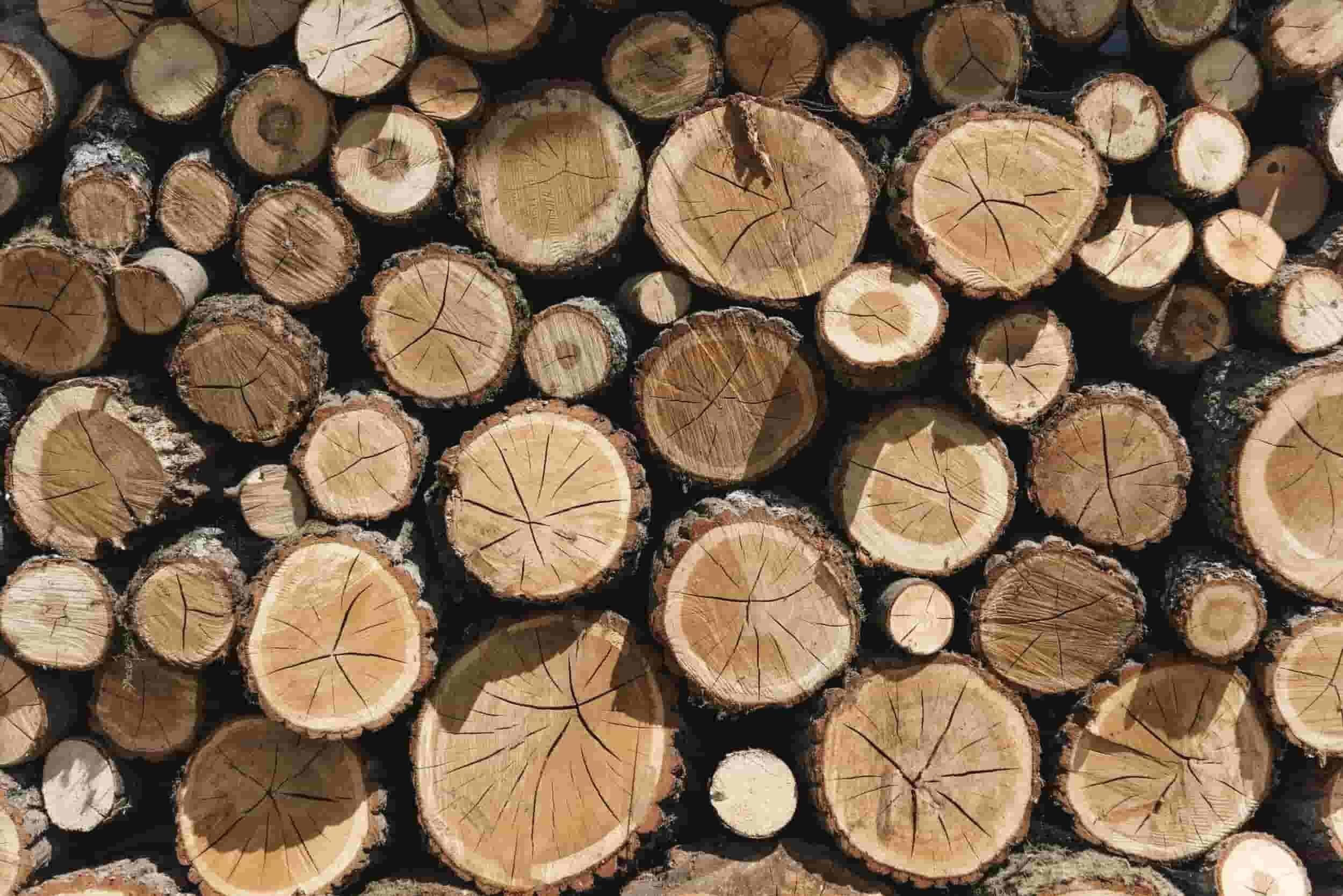 abrillantar la madera