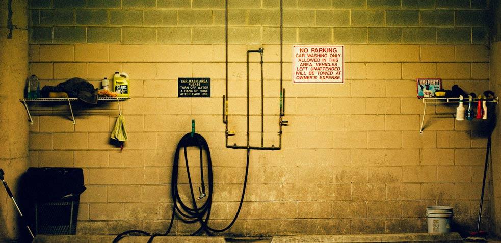 empresas de limpieza de garajes