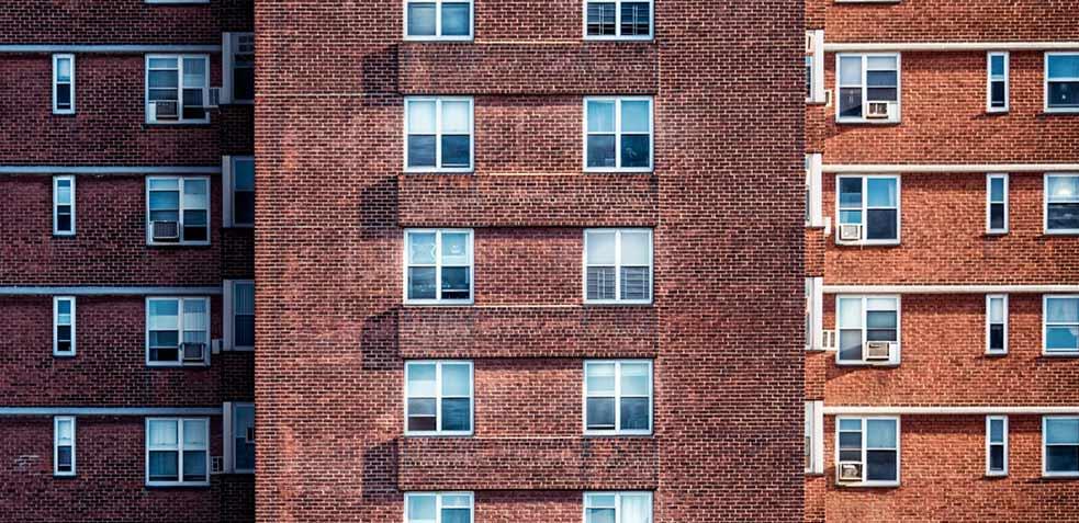 empresas de limpieza de fachadas