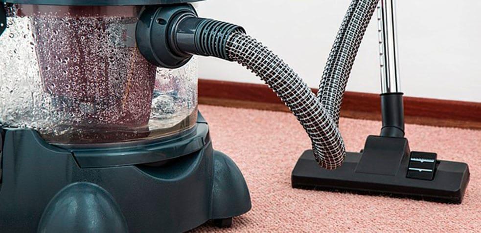 los mejores productos para limpiar alfombras