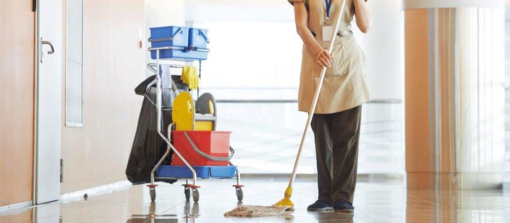 Limpieza de Oficinas en Vallecas