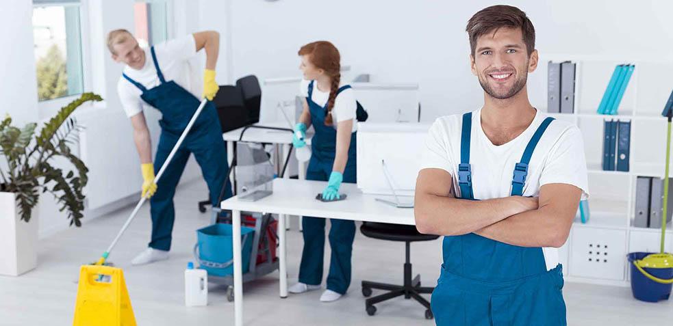 limpieza de oficina por horas