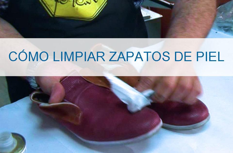 como-limpiar-zapatos-de-piel