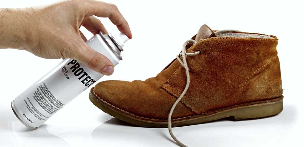 Cómo-limpiar-zapatos-de-piel-de-ante