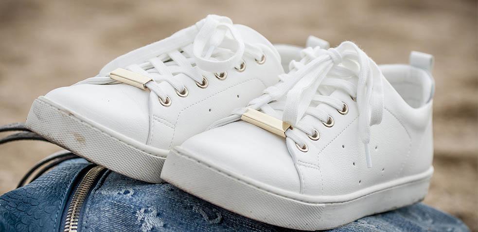 cómo-blanquear-zapatillas