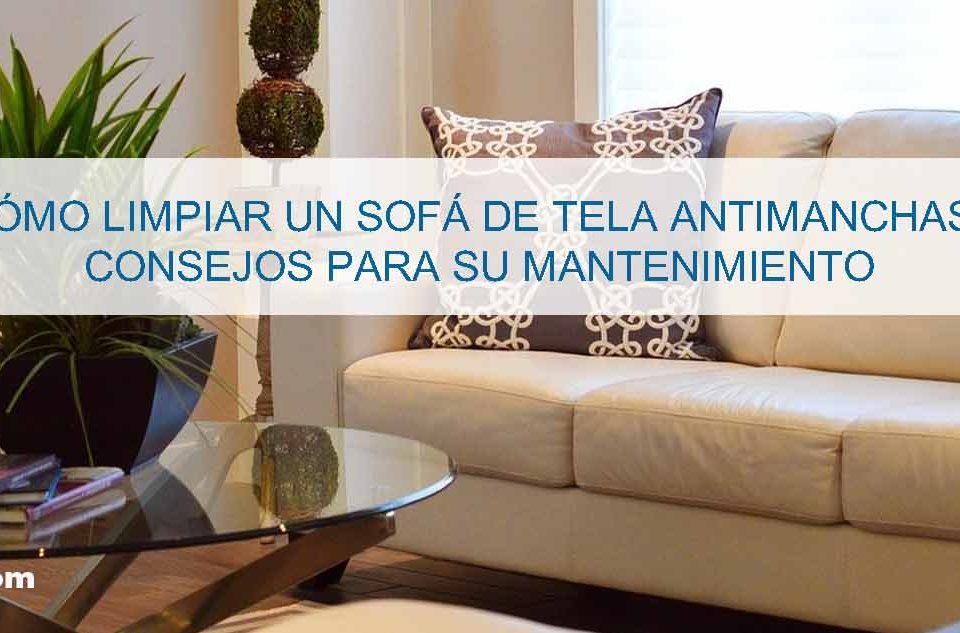 como-limpiar-un-sofa-de-tela-antimanchas
