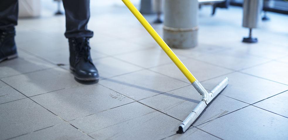 metodos de limpieza industrial